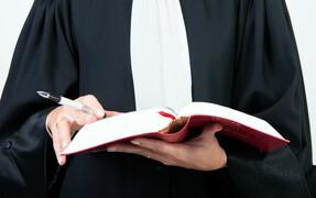 les raisons de passer par un avocat pour votre création d'entreprise