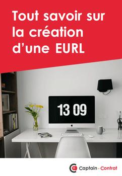 Tout savoir sur l'EURL