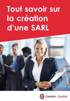 Tout savoir sur la SARL
