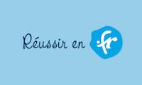 Logo Réussir en .fr