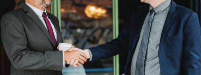 Changement de gérant d'une SARL : les formalités
