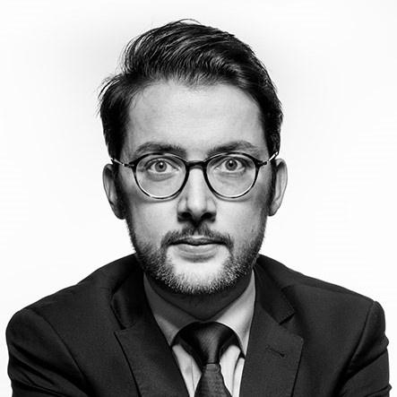 Jean Charles Moriceau - avocat spécialisé en droit social