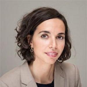 Marine Pipon avocate spécialisée en droit social