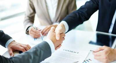 Contrat de vente de biens : ce qu'il faut savoir
