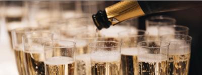 ouvrir bar champagne