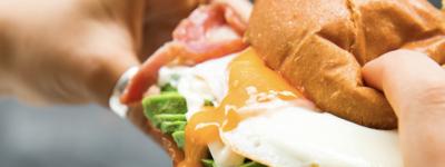 ouvrir sandwicherie
