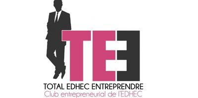 Total Edhec Entreprendre, le concours de création d'entreprise