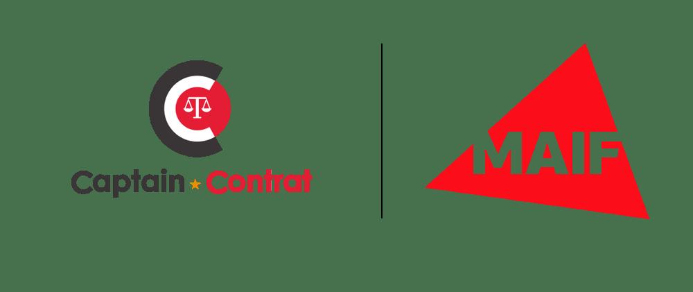 Captain Contrat x Maif
