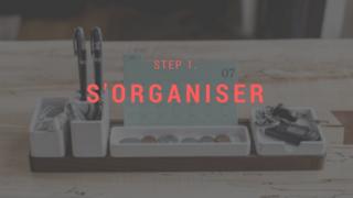 Productivité - Sorganiser