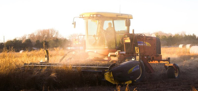La SARL agricole