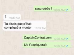 Sasu made simple by Captain