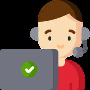 Service client - Customer service-2