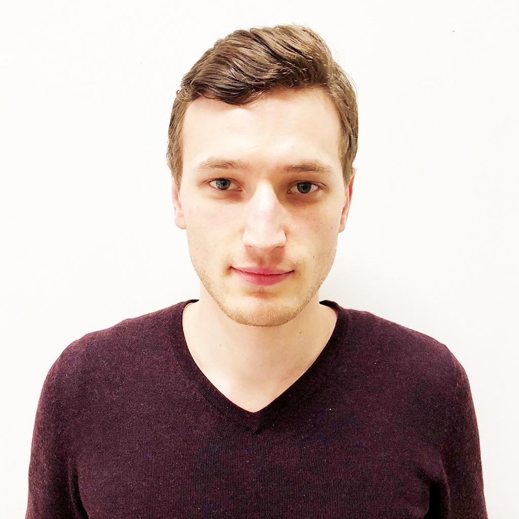 Jordan Danielewski