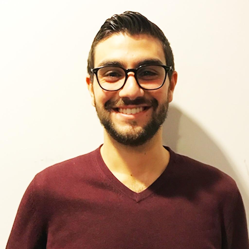 Yoni Haddad