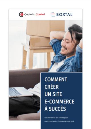 Comment créer un site ecommerce à succès
