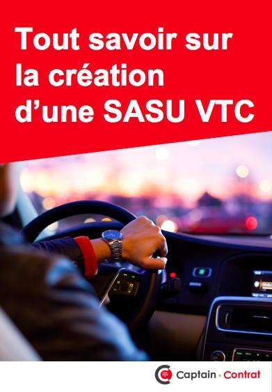 Le guide sur la création de SASU VTC