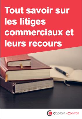 Ebook Litiges commerciaux 2