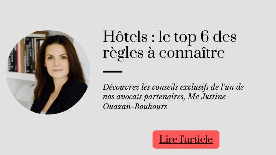 Hotel_regle