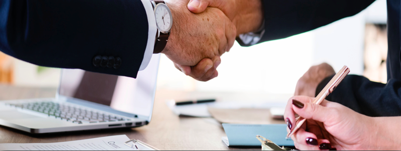 Vos contrats commerciaux sont-ils solides ?