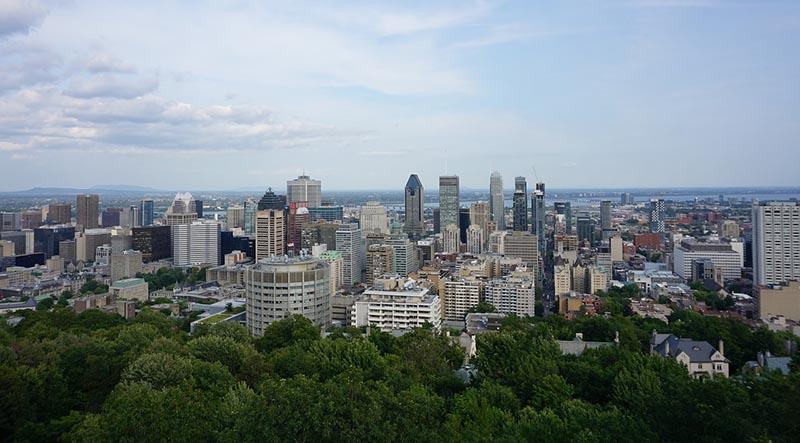 Création d'entreprise au Québec