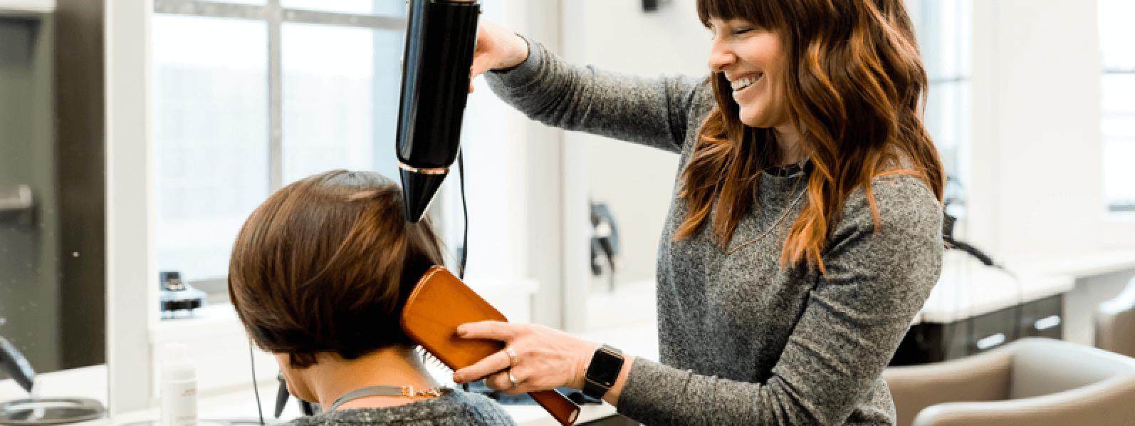 Ouvrir une franchise coiffure