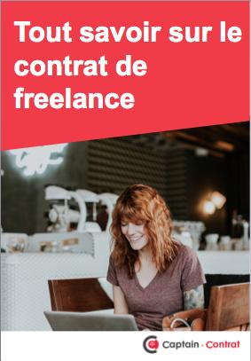 Le guide sur le contrat de freelance