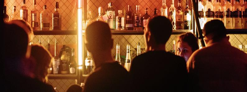 ouvrir bar a theme
