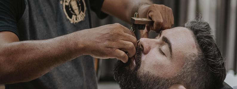 ouvrir salon barbershop