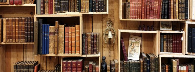 procedure ouvrir librairie