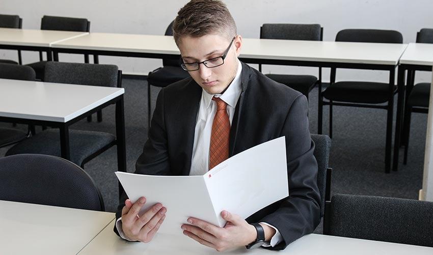 La clause d'exclusivité dans le contrat de travail