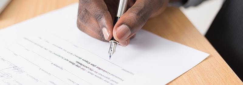 Le contrat de licence de marque