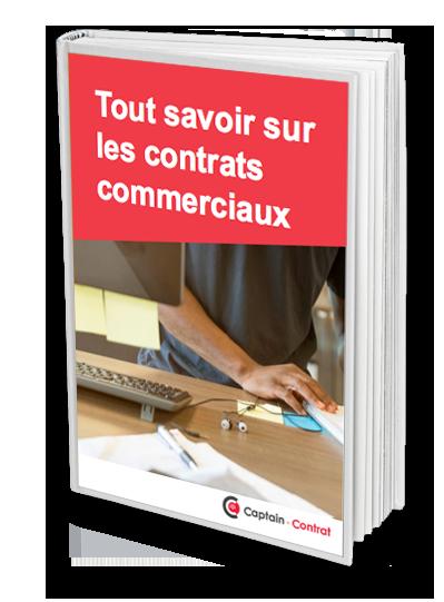ebook contrat de partenariat commercial