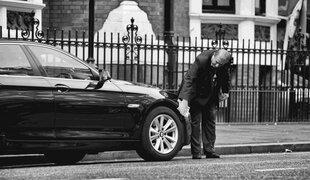 chauffeur et dreal : licence de transport