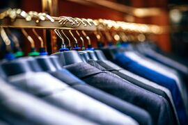 La procédure pour ouvrir un magasin de vêtements