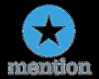 Logo Mention