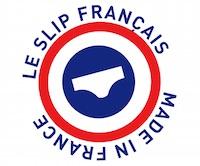Logo Le Slip Francais