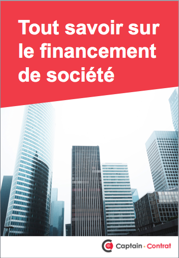Tout savoir sur le financement de société