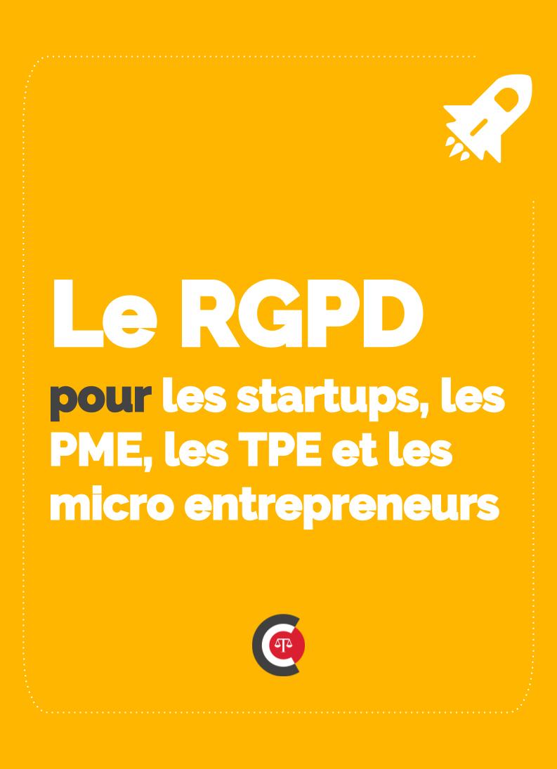 Le RGPD simplifié
