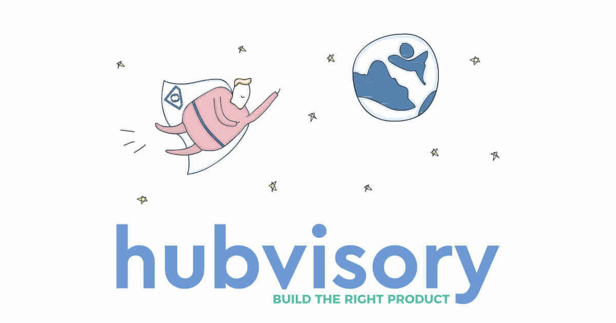 Hubvisory