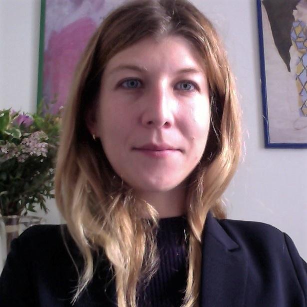 Me Louise Milbach