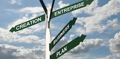 Les 6 étapes de création d'une entreprise