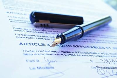 Réforme du droit des contrats : l'impact sur les CGV
