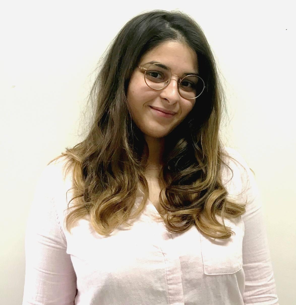 Sabrina Ait El Hadi