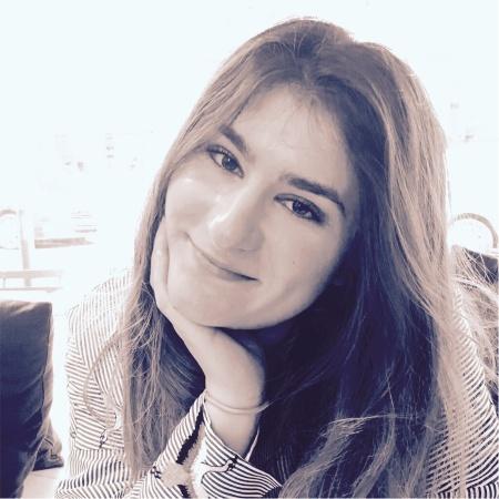 Anaïs Caglayan