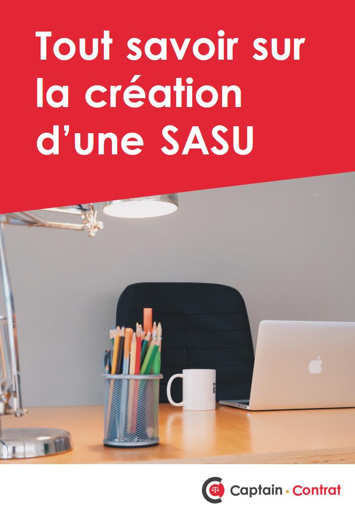 Créer sa SASU