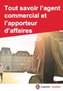 Commercial Apporteur d
