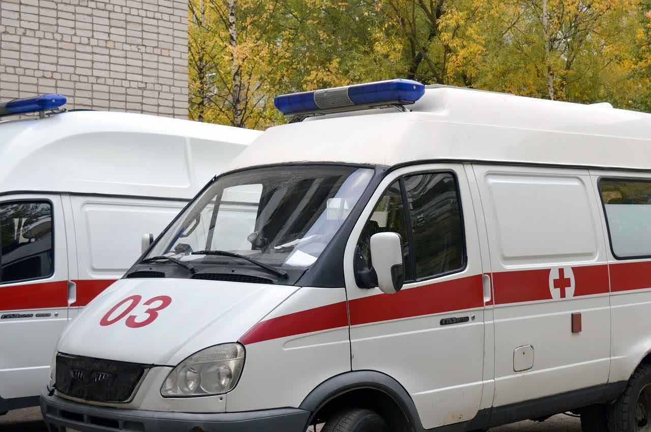 devenir taxi ambulancier