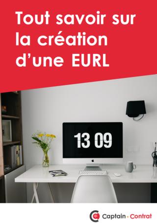 Créer son EURL
