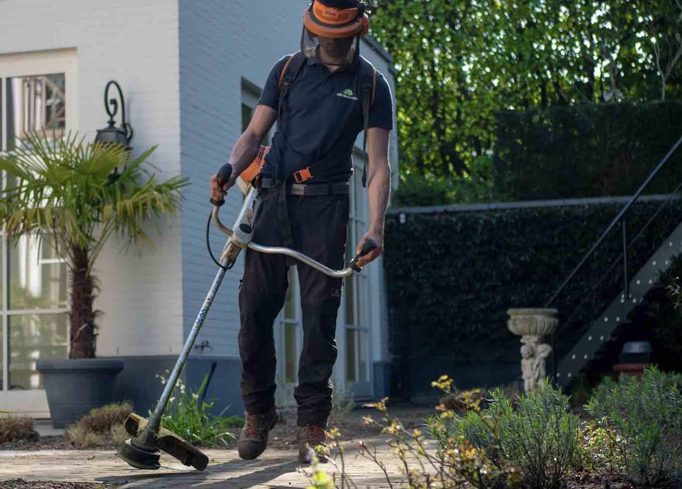 jardinier autoentrepreneur