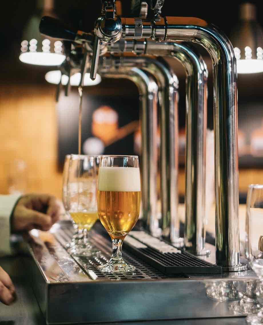 ouvrir un bar à bières